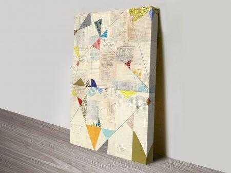 Geometric Background II