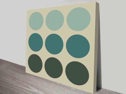 Geometric art online australia