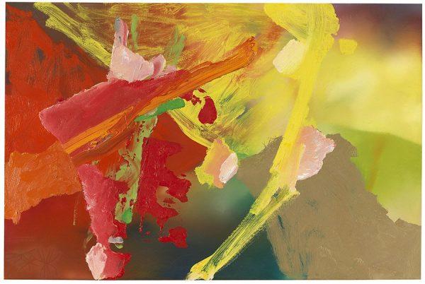 Gerhard Richter Canvas Prints Sydney Australia