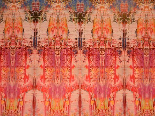 Gerhard Richter Abstract Canvas Art Prints