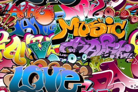Graffiti Pop Art Pictures Sydney