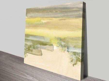 Grey-Stone-I-canvas-print