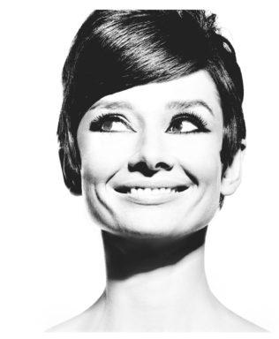 Hepburn Black ANd