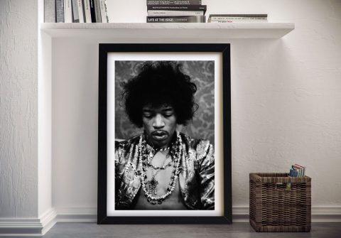 Jimi Hendrix Legend