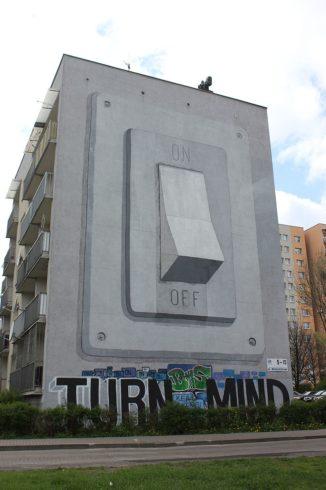 Amazing Street Art From Around The World