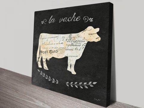 La Vache Cameo