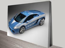 Lamborghini wall art online