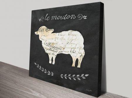 Le Mouton Cameo