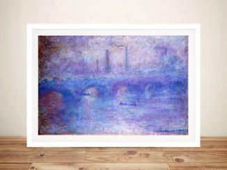 The Art of Claude Monet