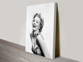 Marilyn Monroe Pop Art Brisbane