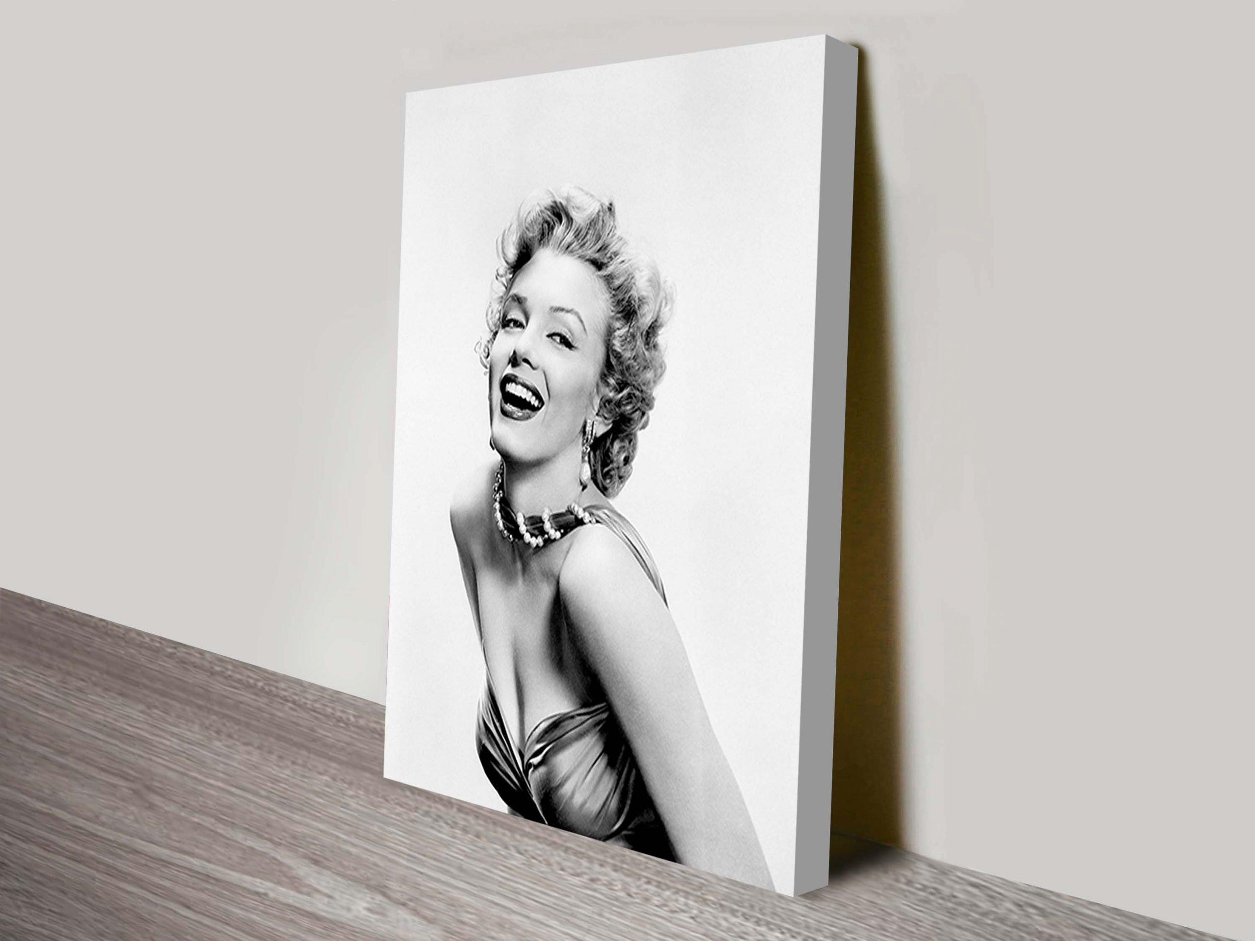 Marilyn Monroe Pop Art Brisbane