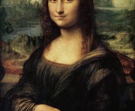 Mona Lisa Canvas Art Prints Australia