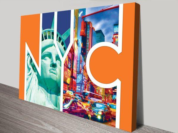 NYC Artwork
