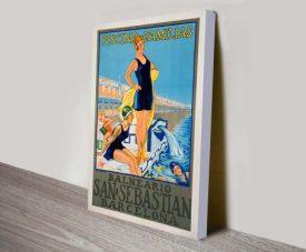 Vintage illustrations Adverts Posters