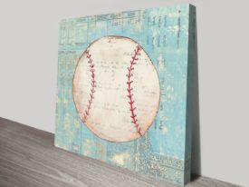 Play Ball I Artwork | Print