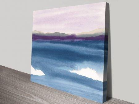 Plum-Glow-II-canvas-print