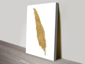 Pure-Gold-Feather-VI-canvas-print_preview
