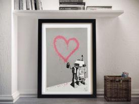 R2D2-HEART-Banksy-Framed-Wall-Art