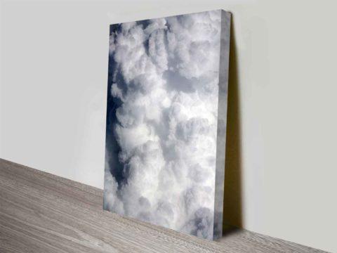 Raging Cloud