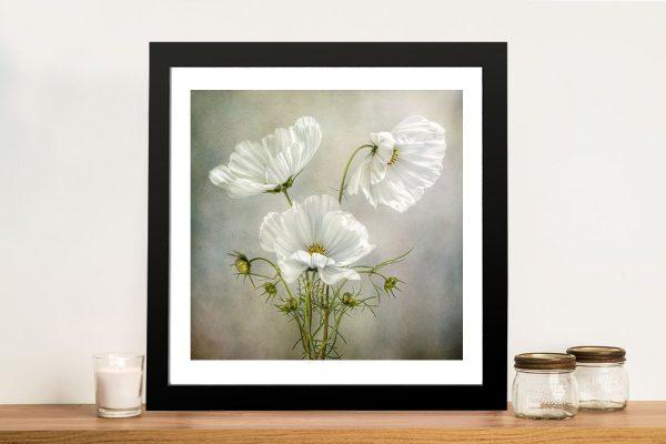 Rainy Day Bright Flowers Wall Art Australia Online Gallery Prints