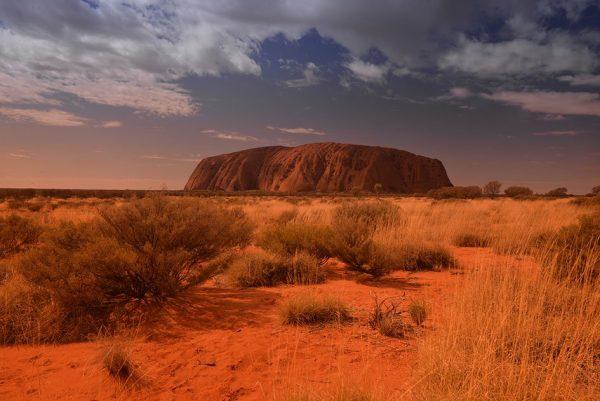 Australian Landscape Photo Wall Art