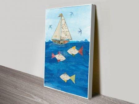 Sailing Together I