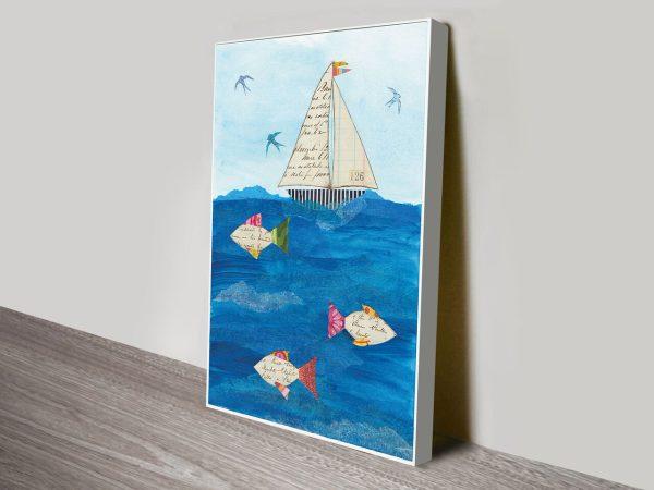 Sailing Together II