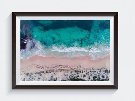 Sovereign Waves Matt Day Canvas Art