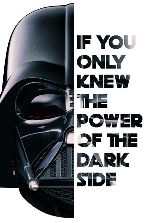 Star Wars Darth Vader Canvas Prints