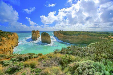 Stunning Coastal Photography