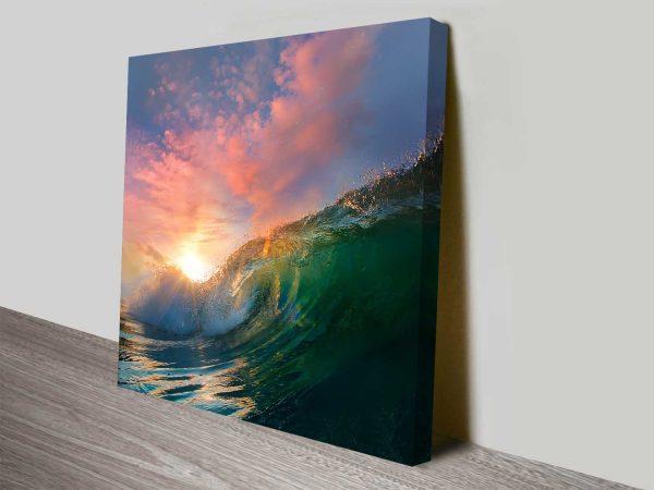 Amazing Seascape Canvas Art for Sale Online