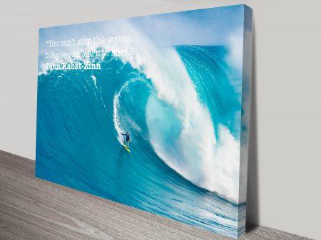 Surf-Quote-John Kabat Zinn Surf Quote