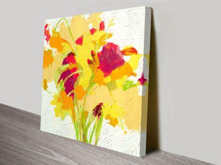 Sixth Density Iris Scott Wall Art