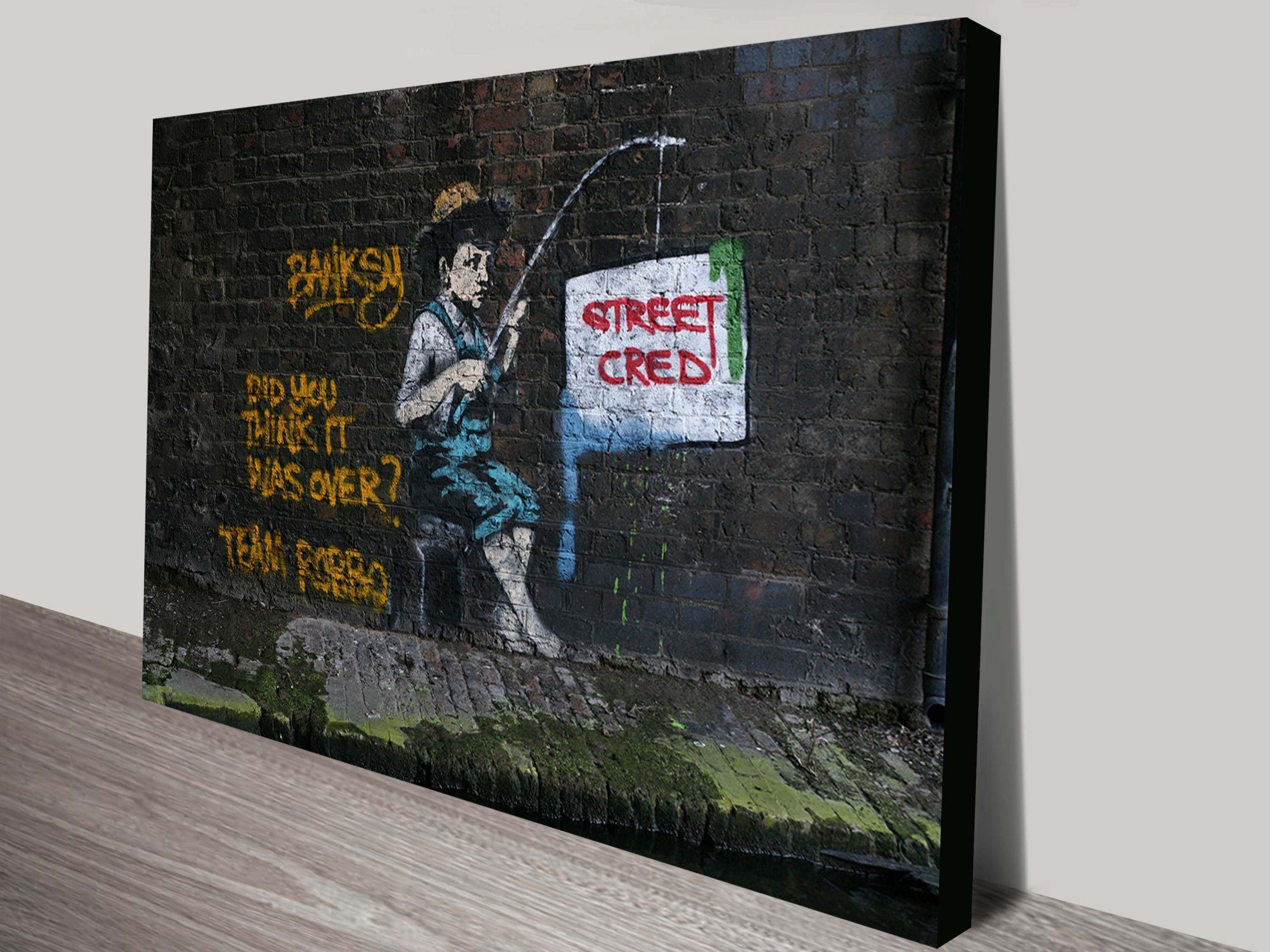 team robbo urban graffiti art