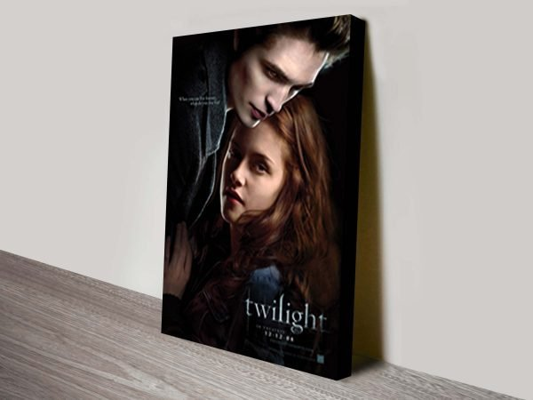 Ready to Hang Twilight Movie Poster Online