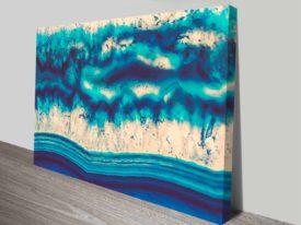 water element elena kulikova artwork photo on canvas