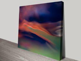 Waterbridge Canvas Prints Gallery