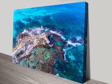 Wedge Island Reef