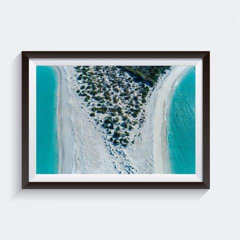 Matt Day Ocean Photo Framed Prints Australia