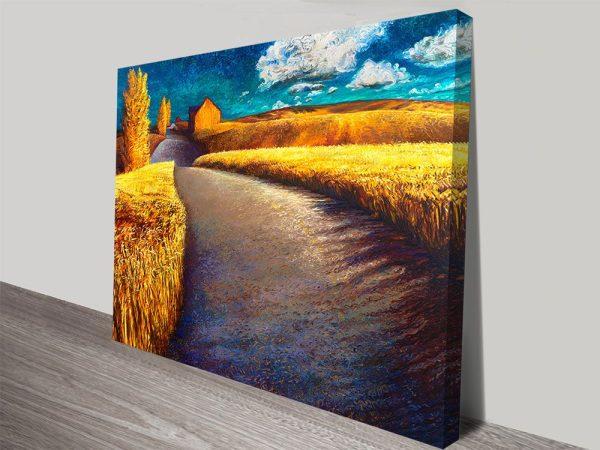 Buy-Beautiful-Landscape-Wall-Art-Cheap-Online