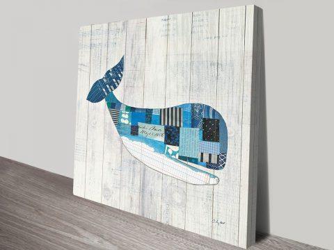 Wind and Waves II Artwork | Print