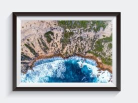 Wyadup Bay Matt Day Photo Framed Prints Australia