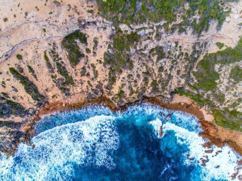 Ocean Framed Prints Australia