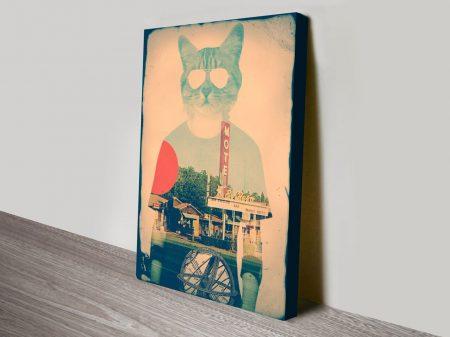 cool-cat-ALI-GULEC-canvas-print_preview