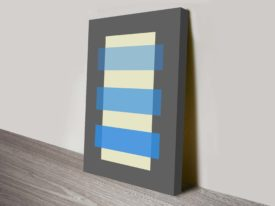 Josef Albers Abstract Wall Art