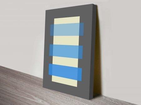 Josef Albers Abstract Wall Art