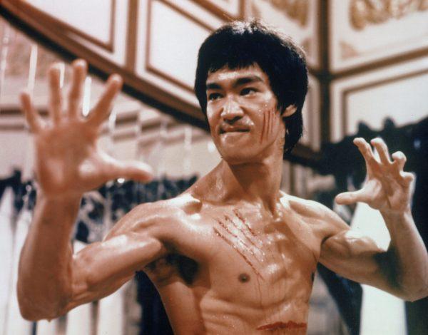 Still The Best Bruce Lee
