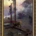 The Golgotha Painting