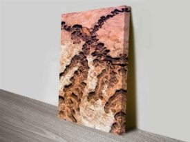 grand canyon wall print canvas art online