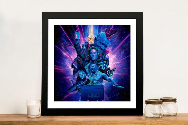 Guardians Of The Galaxy Vol II Gift Ideas